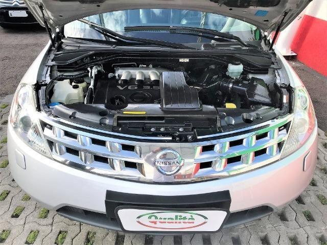 Nissan Murano SE 4x4 Top de Linha. Lindo Carro! - Foto 14