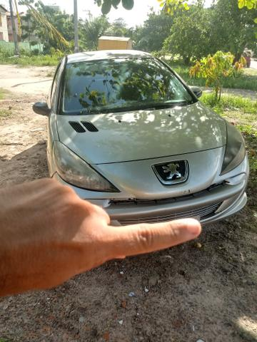 Peugeot 207 vend agora - Foto 3