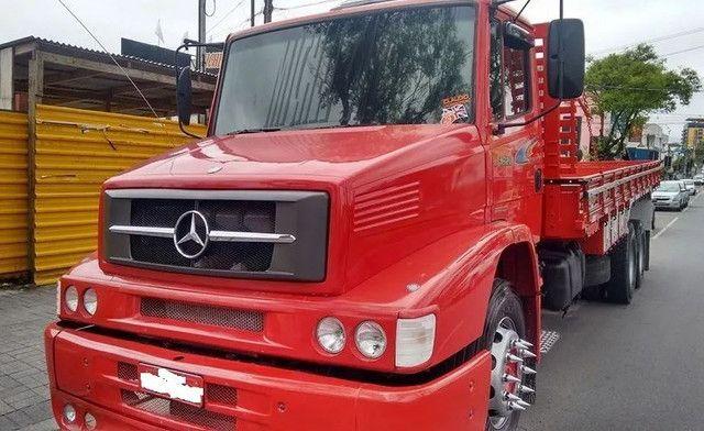 Mercedes benz 1620 2010(imagem ilustrativa) - Foto 2