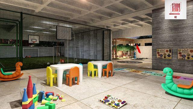 Lançamento Delman!!! Edifício Studio Design 3 - Lions - Foto 18