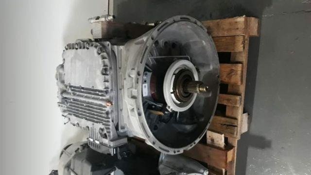 Cambio Ishift Volvo FH Na Troca - Foto 3