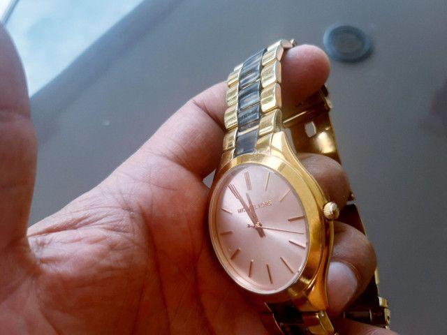 Relógio Michael krors  - Foto 3