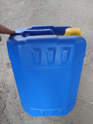 Galão 25 litros - Foto 2