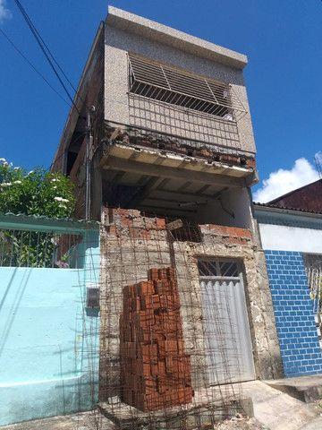 Casa na Ur03 Ibura R$85.000,00 Oportunidade! baixou! - Foto 2