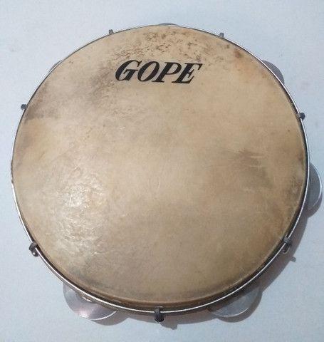 Pandeiro Gope