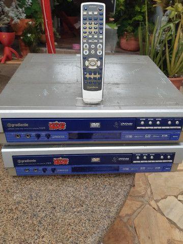 2 Dvd karaoke luciano ruck K50/3C