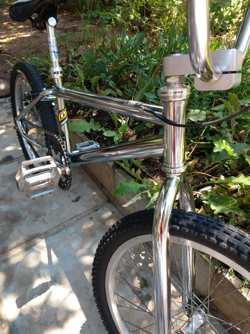 Bicicleta GT Power Séries BMX relíquia