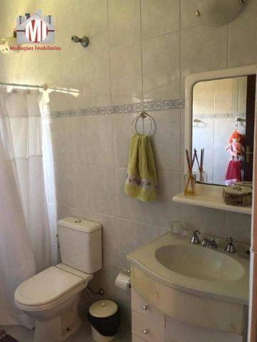 Chácara maravilhosa com 02 casas e 03 quartos cada, à venda, 2000 m² em Pinhalzinho/SP - Foto 15