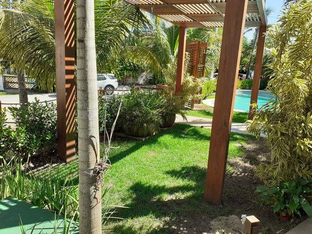 Village duplex em Praia do Forte 2 suítes a 60m da praia - Foto 5