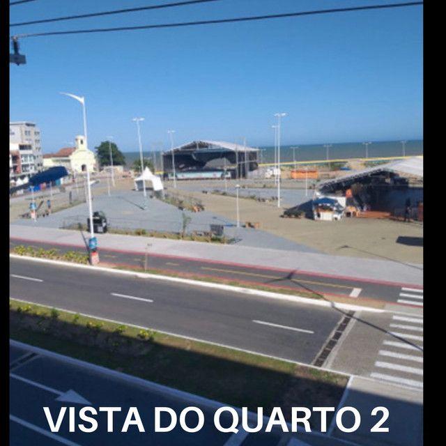 Aluga-se apartamento na praia central de Marataízes, 2 quartos, suíte, Wifi GRÁTIS - Foto 2