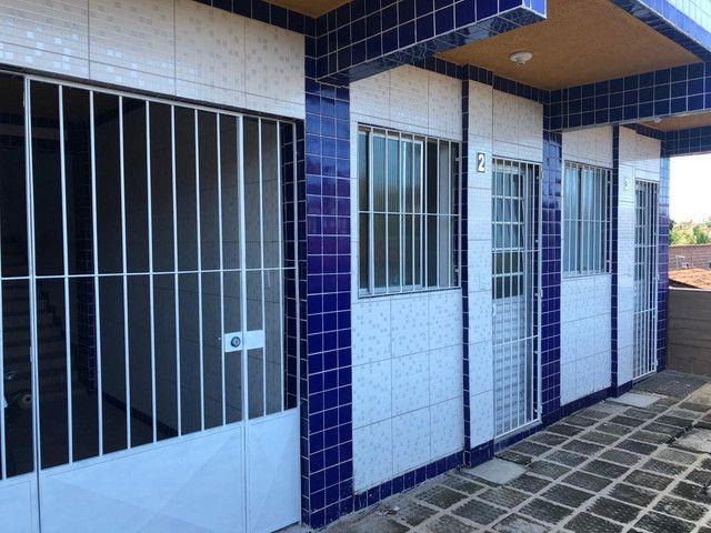 Flats Tops c/ suíte novos c/30 m2 extra P/ dos carvalhos  - Foto 5