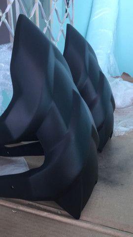 Laminador em fibra de vidro para trabalhar com moldes - Foto 5