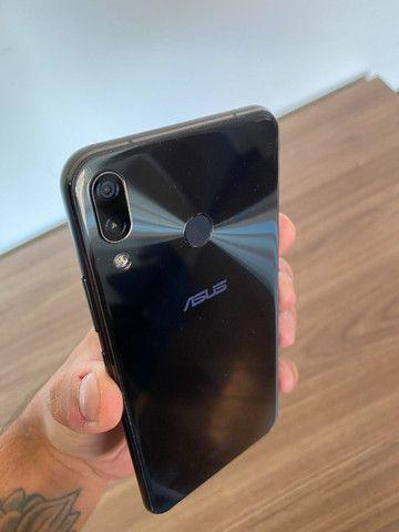 Asus ZenFone 5 ZE620KL Smartphone Dois Chips 64 gb Azul 4 GB ram - Usado - Foto 4