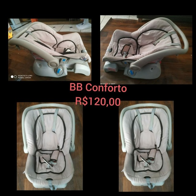 BB conforto