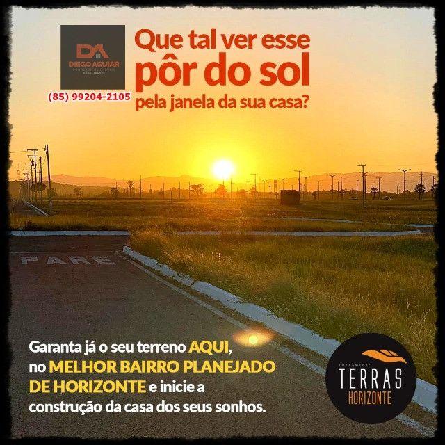Terras Horizonte Loteamento @%¨&