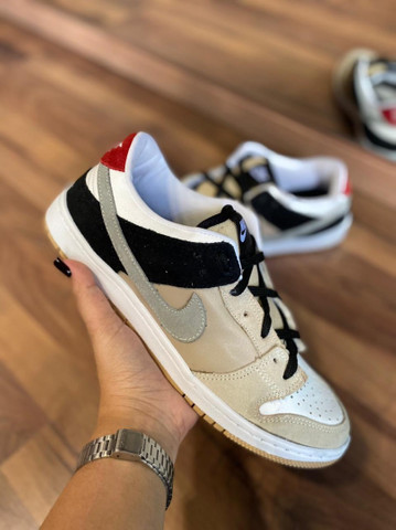 Tênis Nike Sb dunk low pro $220,00 - Foto 4