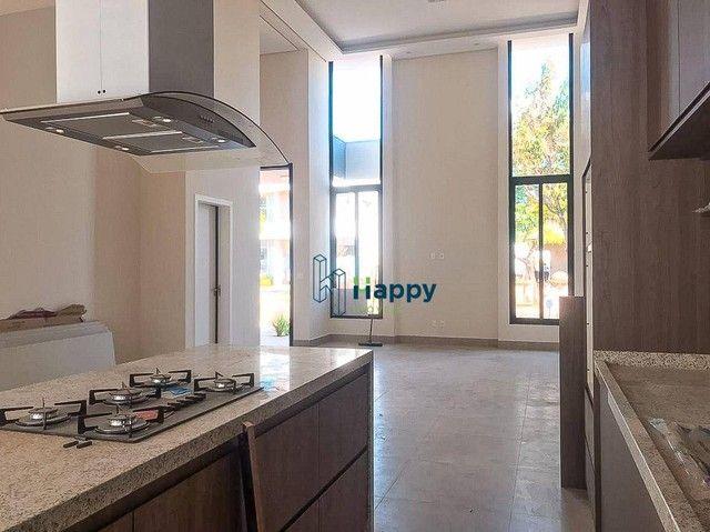 Casa à venda, 172 m² por R$ 1.210.000,00 - Condomínio Reserva Real - Paulínia/SP - Foto 9