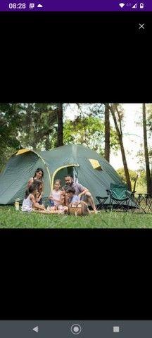 Barraca Camping - Foto 5