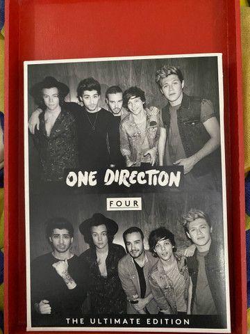 ONE DIRECTION - FOUR ALBUM