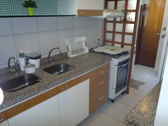 Apartamento Padrão para Aluguel em Porto das Dunas Aquiraz-CE - Foto 19
