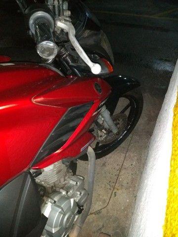Moto Yamaha Fazer 150, 2015  - Foto 11