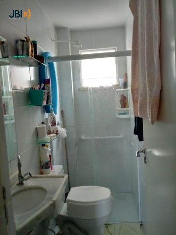 Residencial Francisco Sá, apartamentos com 2 quartos, 42 a 44 m² - JBI32 - Foto 15