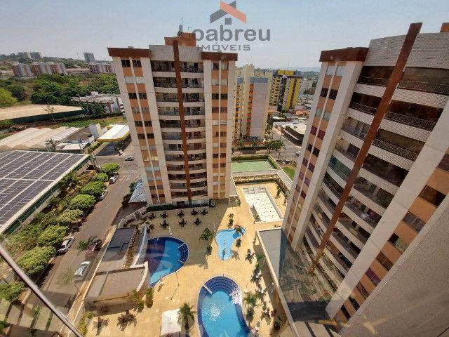 Apartamento com 3 quartos a venda em Caldas Novas no Promenade Thermas Residence - Foto 2
