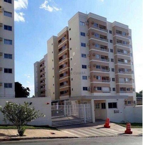 Apartamento Condomínio Residencial Torres de Madri - Foto 10