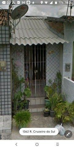 Casa pra alugar 350