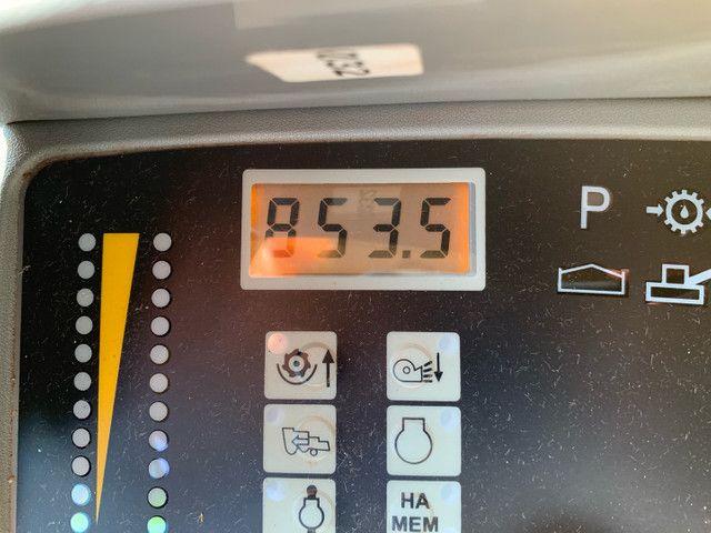 Colheitadeira New holland TC 5090 / 20 pés  - Foto 6