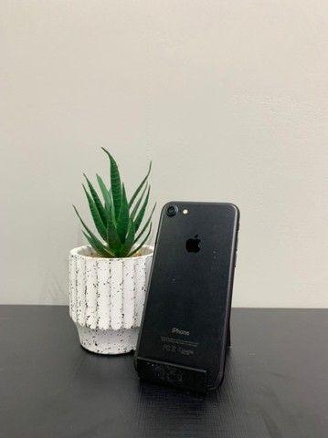 iPhone 7 32gb (Taubaté shopping )