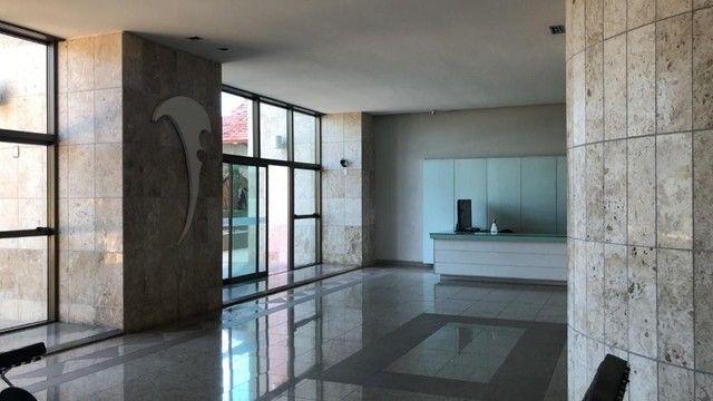 Castelo Del MAR Avenida Boa Viagem 4 Suítes 3 Vagas Cobertas - Aluguel - Foto 19