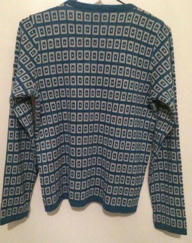 Blusões retrô vintage  - Foto 2