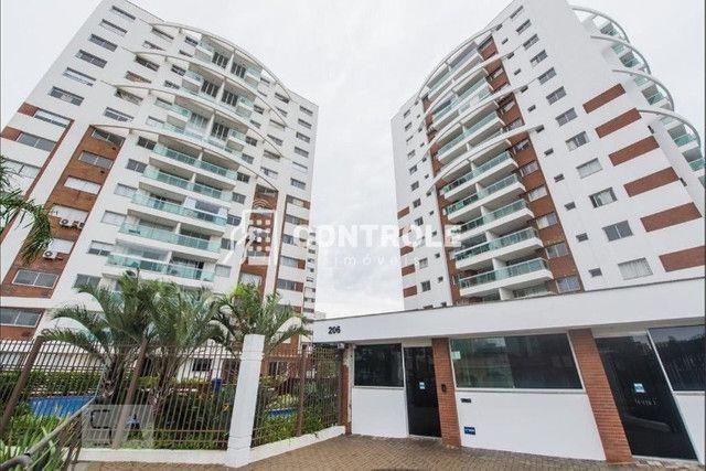 (La) Planta de 4 quartos, revertido em 3 quartos, bairro Barreiros! Conheça - Foto 15