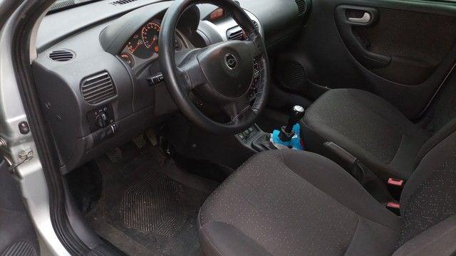 Corsa sedan Premium 2012 - Foto 6