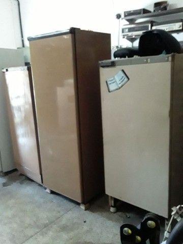 Geladeiras com garantia e funcionando perfeitamente a partir de 280,00  - Foto 2