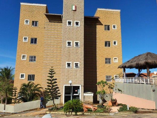 Apartamento com 3 dormitórios à venda, 100 m² por R$ 330.000,00 - Porto das Dunas - Aquira - Foto 3