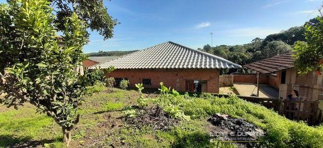 Casa Alvenaria para Venda em São Pedro Rio Negrinho-SC - Foto 12