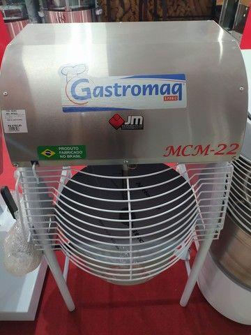 Máquina de cozimento gastromaq - Carol JM EQUIPAMENTOS