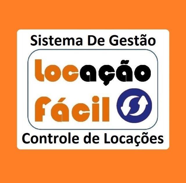 Sistema para Controle de Locação em geral de Maquinários, Equipamentos, Roupas, Fantasias