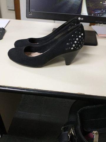 Sapato Moleca - 34 - Foto 2