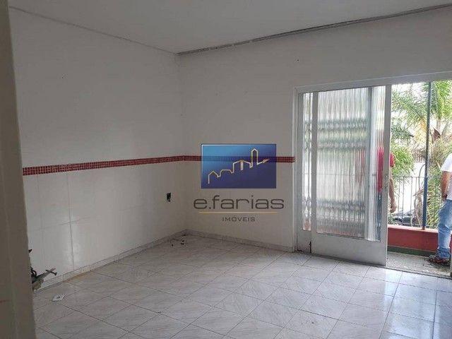Sobrado com 4 dormitórios para alugar, 350 m² por R$ 6.000/mês - Vila Carrão - São Paulo/S - Foto 9