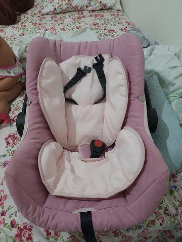 Bebê conforto menina - Foto 3