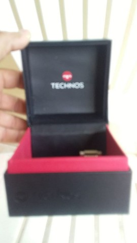 Relogio Technos  - Foto 3