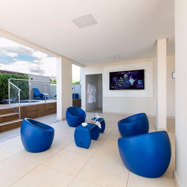 Saron Milão Residencial - Apartamento para venda tem 72 metros quadrados com 3 quartos - Foto 6