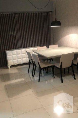 Apartamento à venda com 3 dormitórios em Lourdes, Belo horizonte cod:323880 - Foto 3