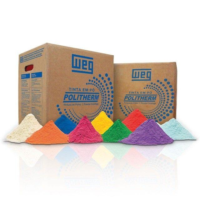 Tinta Po Politherm 30 Nobac 61910 Poliester / Epoxi