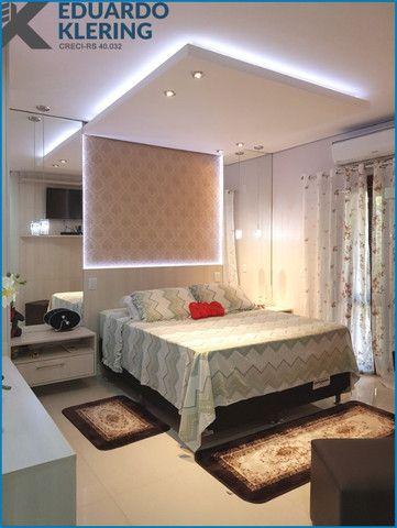 Casa de Alto Padrão, com 3 dormitórios, 3 banheiros, jardim com piscina, 399,48m² - Foto 13