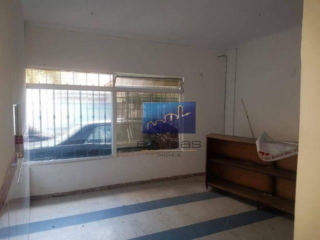 Sobrado com 4 dormitórios para alugar, 350 m² por R$ 6.000/mês - Vila Carrão - São Paulo/S - Foto 8