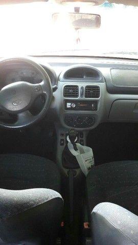 Renault Clio Sedan 1.6 2005 COMPLETO.  - Foto 5